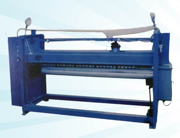熱水器外殼壓縫機