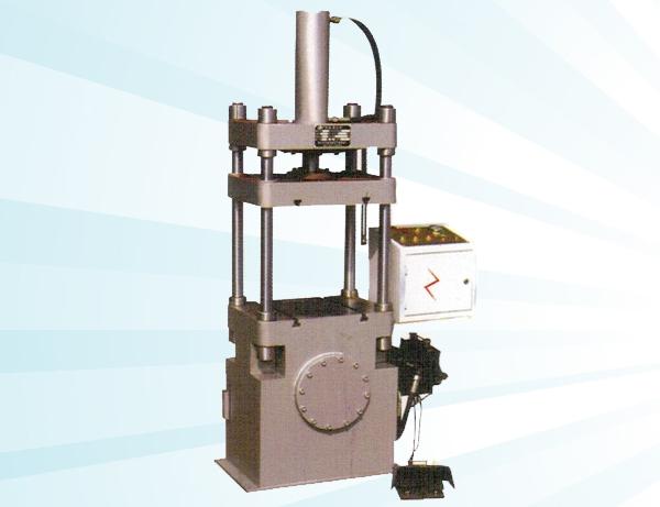 100T-四柱液壓機